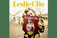 Leslie Clio - Eureka  (Ltd.Deluxe Edt.) [CD]