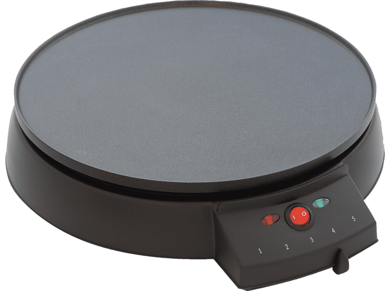 TRISTAR BP-2961 Crepesmaker Schwarz