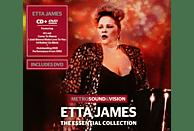 James Etta - Essential Collection (Cd+Dvd) [CD + DVD Video]