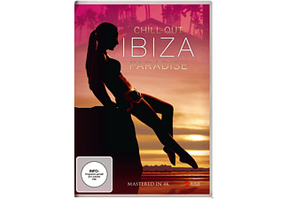 Ibiza - Chill -Out Paradise - (DVD)