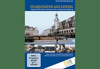 Filmschätze aus Leipzig DVD