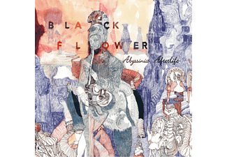 Black Flower - Abyssinia Afterlife Vinyl