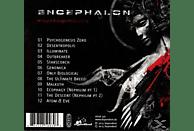 Encephalon - Psychogenesis [CD]