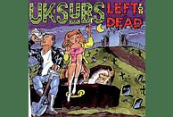 Uk Subs - Left For Dead (Studio) [Original Recording Remastered] [CD]