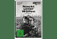 Nackt unter Wölfen [DVD]