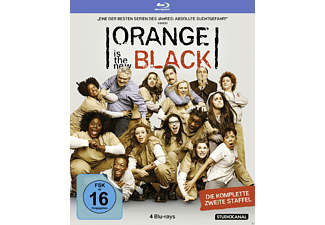 Orange is the new Black - Staffel 2 - (Blu-ray)