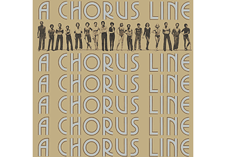 Original Broadway Cast - A Chorus Line (CD)