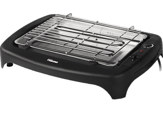 TRISTAR BQ-2814 - Grill de table (Noir)