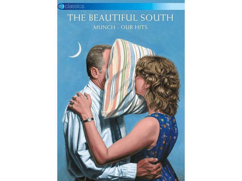 The Beautiful South - Munch-Our Hits [DVD]
