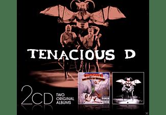 Tenacious D - The Pick Of Destiny  Tenacious D  - (CD)