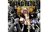 Dying Fetus - Destroy The Opposition [CD]