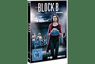 Block B - Unter Arrest - Staffel 1 [DVD]
