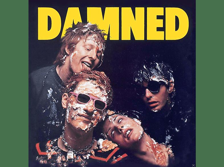 The Damned - Damned Damned Damned [CD]