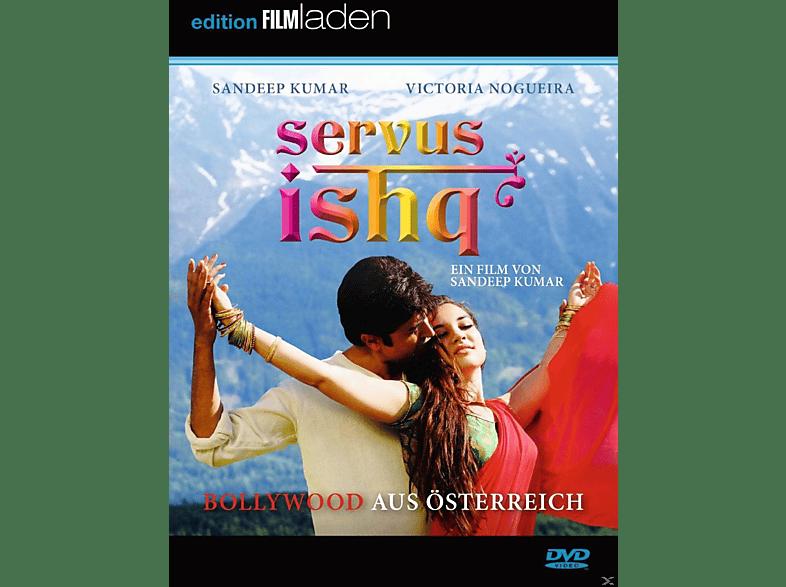 Servus Ishq [DVD]