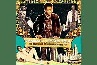 VARIOUS - Bambara Mystic Soul - The Raw Sound Of Burkina Faso 1974-1979 [Vinyl]