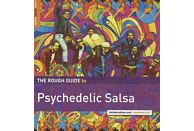 VARIOUS - Rough Guide: Psychedelic Salsa [LP + Download]