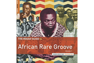 VARIOUS - Rough Guide: African Rare Groove Vol.1 [LP + Download]