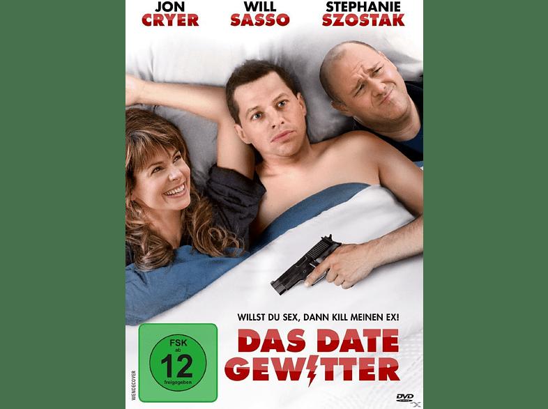 Das Date Gewitter [DVD]
