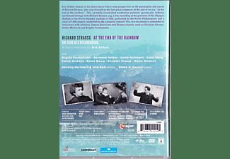 Fassbaender/Holden/Huthmann/Hassani/+ - Richard Strauss - Am Ende des Regenbogens  - (DVD)