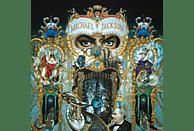 Michael Jackson - Dangerous [CD]
