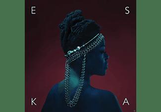 Eska - Eska  - (Vinyl)