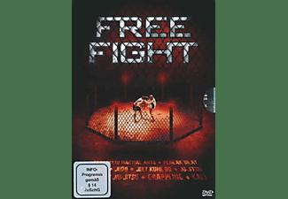 Free Fight DVD