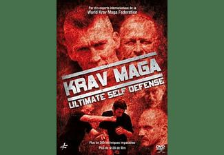 Krav Maga - Ultimate Self Defense DVD