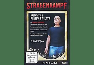 Straßenkampf Orientation: Füße/ Fäuste DVD