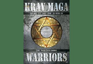 Krav Maga - Warriors DVD
