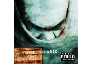 Disturbed - The Sickness - (Vinyl)