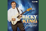 Ricky King - Zeitlos [CD]