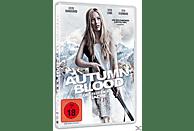 Autumn Blood-Zeit der Rache [DVD]