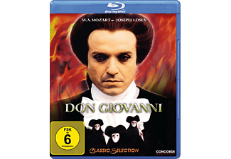 Don Giovanni - (Blu-ray)