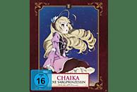 002 - Chaika [DVD]