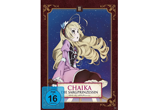 002 - Chaika Blu-ray