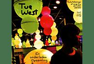 Tu West - En Anderledes Opsamling [CD]
