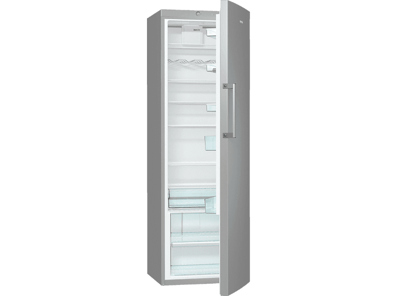 GORENJE R6192FX Kühlschrank E, 1850 mm hoch, Edelstahl