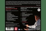 Choeur Del' Opéra de Paris - Daphnis & Chloe/La Valse [CD]