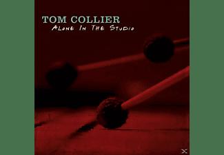Tom Collier - Alone In The Studio  - (CD)
