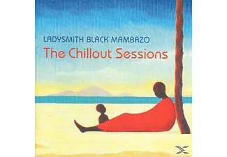 Ladysmith Black Mambazo - The Chillout Sessions - (CD)