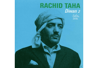 Rachid Taha - Diwan 2  - (CD)