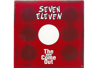 Seven Eleven - New Come Out  - (CD)