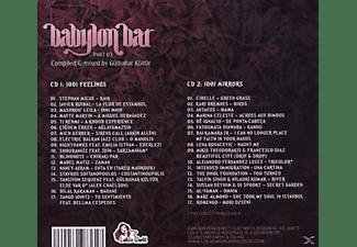 VARIOUS - Babylon Bar Part 3  - (CD)