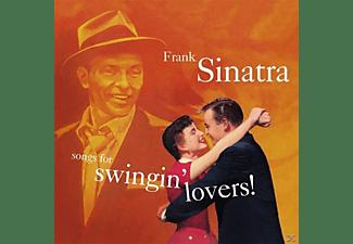 Frank Sinatra - Songs For Swinging Lovers  - (CD)