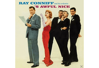 Ray Conniff - 'S AWFUL NICE + SAY IT WITH MUSIC  - (CD)