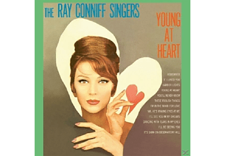Ray Conniff - Young At Heart/Somebody  - (CD)