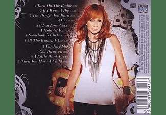 Reba McEntire - All the Woman I am  - (CD)