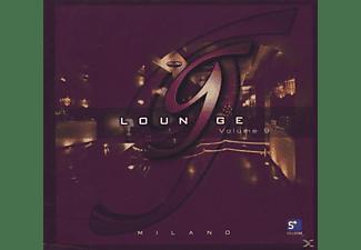 VARIOUS - G-Lounge Vol.9  - (CD)