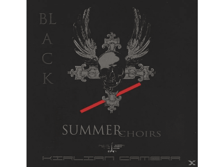 Kirlian Camera - Black Summer Choirs (Jewelcase Edition) [CD]