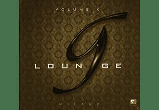 VARIOUS - G-Lounge Vol.11  - (CD)